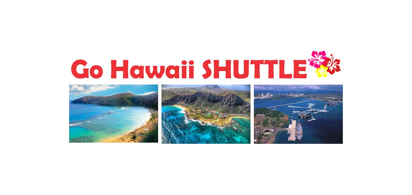 Go Hawaii Shuttle