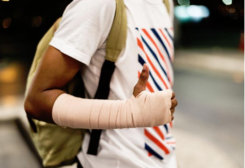 LA Injury Lawyer