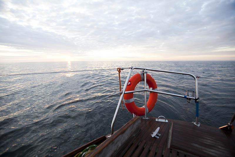 Coast Guard portal