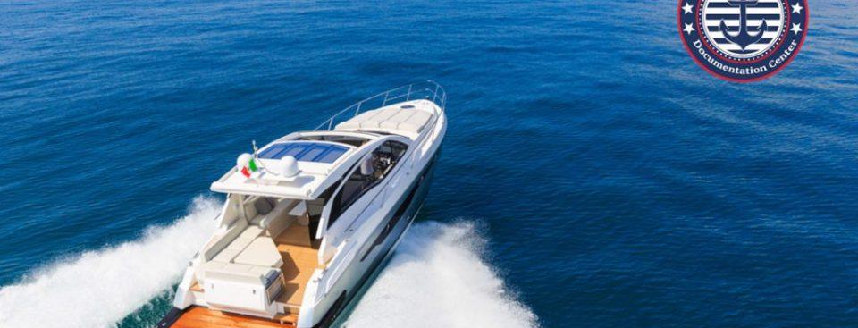 Renew Boat Registration